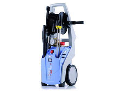 Small Pressure Washers